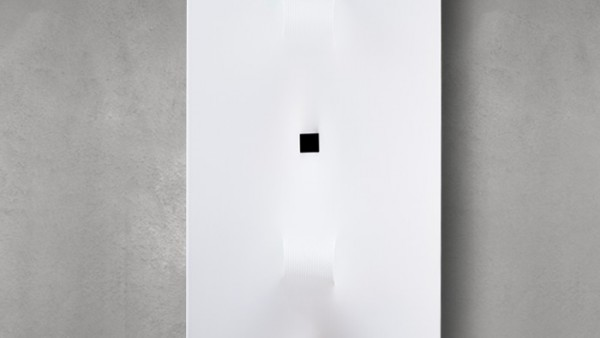 ViaLatteaWhite-rectangle-wall-light-large
