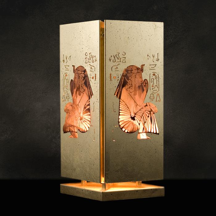 janus-egyptian-ON-table-lamp