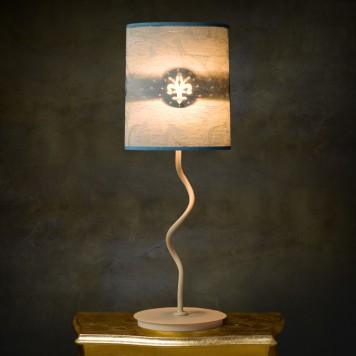 medici-lightBlue-ON-table-lamp