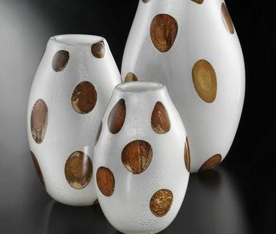 Atlantis Vase Curved    994-11 (5)