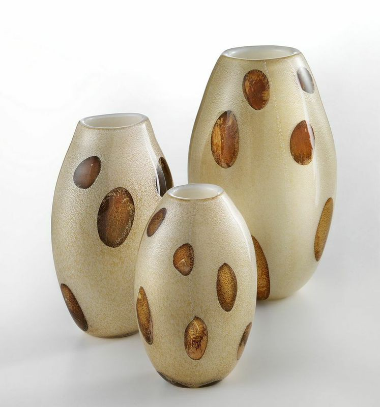 Atlantis Vase Curved 994-8  (7)
