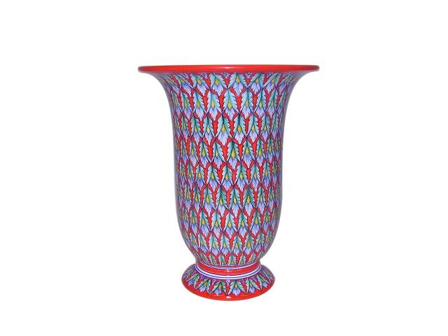 GEO 1137 Flower vase  h 30cm.