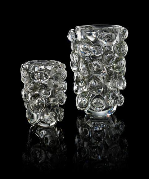 Glacier Vase