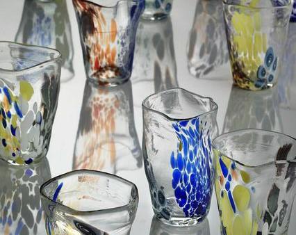 Imbriago Glasses 987 -2