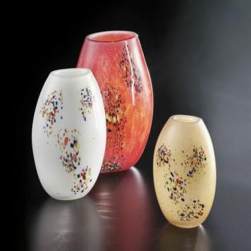 Mirage Vase Curved