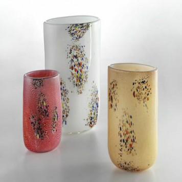 Mirage Vase Straight 995