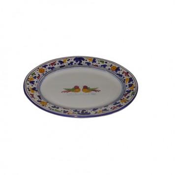 Oval platter ac 47