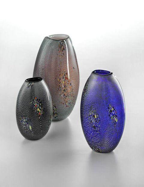 Twilight Vase Curved