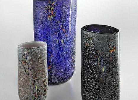 Twilight Vase Straight 995