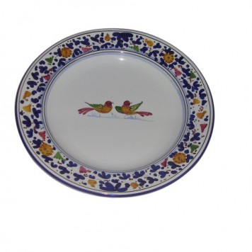 round platter ac46